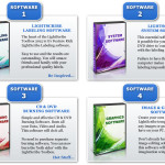 LightScribe Toolbox 2015 Software