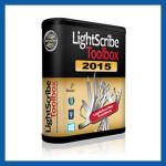 LightScribe Toolbox 2015