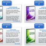 LightScribe Toolbox Premium Contents