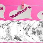 Bonus Mother's Day LightScribe Templates